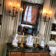Musée Nissim Camondo