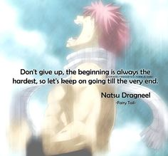 Fairy Tail: Natsu Dragneel