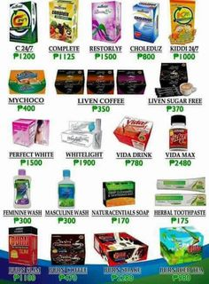 All of aim global products