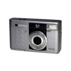 Konica Revio APS was the first and only APS camera that I owned. Still have it in my possession.