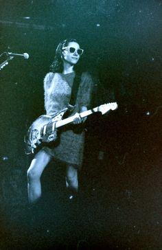 """50-ftqueenie: """" PJ Harvey, June 1993 """""""