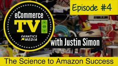 http://ift.tt/2ayu3v9  Fanatics eCommerce TV Episode 4 - Justin Simon interviews Greg Mercer  What is the best way to identify products to sell on Amazon? What apps must all Amazon sellers use? How do you get great reviews for Amazon products? How do you optimize your page listings? What kinds of things can you sell on Amazon?   Amazon best seller and eCommerce software genius Greg Mercer answers all of those questions on this week's edition of the Amazon Fanatics Program Podcast where we…
