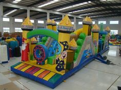 750.00$  Buy now - http://alij0d.worldwells.pw/go.php?t=1500908729 - inflatable jumping castles china