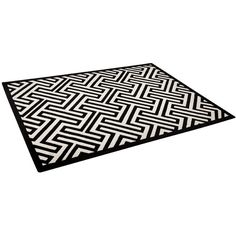 Greenwich Rug (34,470 MXN) ❤ liked on Polyvore featuring home, rugs, designer rugs and urban rugs