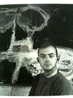 : Cy Twombly, 4/25/28-7/5/11.