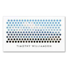 シンプルな写真にスパイスを加えたお洒落な名刺はこちら。#zazzle #名刺
