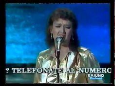 ♫ Fiorella Mannoia ♪ Caffè Nero Bollente (1981) ♫ Video & Audio Restaurati - YouTube