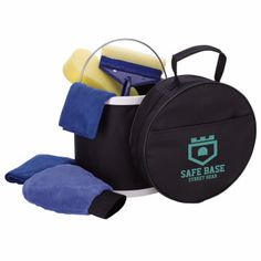 21175 - Premium Auto Wash Kit #livebicgraphic #promoproducts Car Wash, Auto Wash, Company Gifts, Car Buyer, Automobile Industry, Promotional Events, Car Insurance, Fashion Backpack, Things To Come