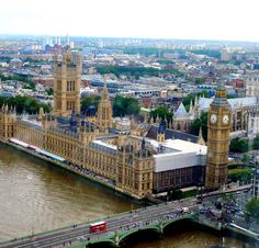 Big Ben Flights To London, Houses Of Parliament, British Parliament, London Eye, London House, London City, Westminster Abbey, West End, Gloucester