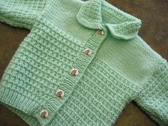 Ravelry: Project Gallery for Textured Cardigan Jackets and Pullover pattern by Sirdar Spinning Ltd.