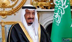 Saudi King meets US treasury secretary