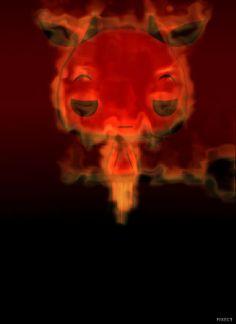 Red Devil Pet~