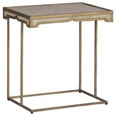 Gabby Furniture Carson Side Table GHSCH250035