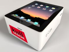NEW Tablet out of law - the ei-Cube