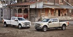 2017 Ford Super Duty Release date, Diesel, Truck