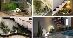 25 Creative Small Indoor Garden Designs