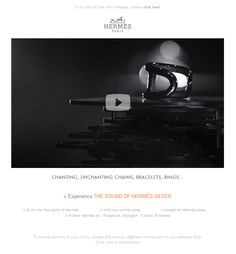 Hermes Video Email