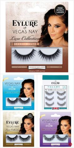 Very important thing you need to know about eyelash extensions London. Eyelash extensions London has recently taken another twist i. Lily Lashes, Fake Lashes, False Eyelashes, Makeup Goals, Makeup Tips, Makeup Products, Eylure Lashes, Ardell Lashes, Eyelash Extensions London