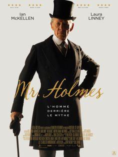 Mr. Holmes - Bill Condon - SensCritique