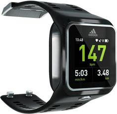 addidas micoach smart watch