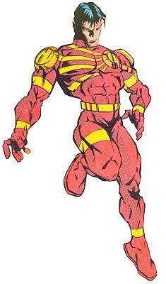 1000+ images about Mutants: Sunfire - 17.5KB