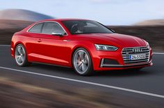 2018 Audi A5 Review, Release Date And Price