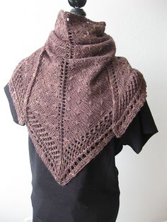 Ravelry: Knit Night pattern by Debbi Stone