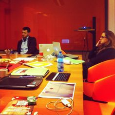 Box Network Q4 meeting in Milano