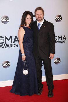 2013 CMA Awards - Craig Morgan