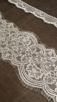 LOVE everything about this: lightness. Lace Weddings, Couture, Fashion Details, Fashion Art, Elegant, Modern, Beautiful, Classy, Chic