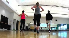 """Push It"" Salt-n-Pepa - Choreo by AshleeH Fitness Watch, Dance Fitness, Zumba Routines, Workout Routines, Salt N Pepa, Zumba Instructor, Future Goals, Fun Workouts, Health Fitness"