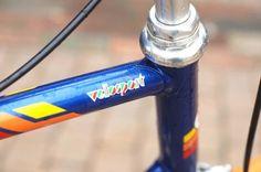 YMT Wauhtiajot 2013. De Rosa. Vintage bike. Eddy Merckx style. Photo by Elina Simonen.  http://www.yhdenmiehentyyli.com