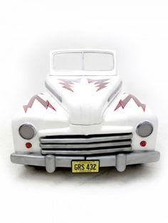 Grease Car Prop