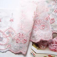Tilbehør håndlaget sølv ledning elsker Søte Små roser brodert blondere avlet 9 cm 2 Farger - Taobao Napkins, Sewing, Rose, Tableware, Dressmaking, Pink, Dinnerware, Towels, Couture