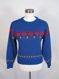 #Vintage sweater