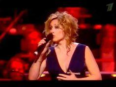 Lara Fabian - Je t'aime (Royal Albert Hall 30.03.2011) - YouTube