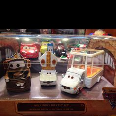 """""""...is the Pope Mobile Catholic?"""" -Mater this is awesome=)"""