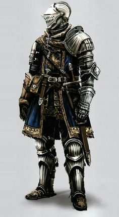 Knight Elite Wallpaper 3