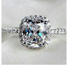 ... wedding ring on Pinterest | Dream ring, Engagement rings and Rings