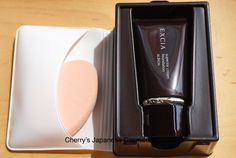 Albion EXCIA AL SUPERIOR CREAM FOUNDATION – Cherry's Japanese Cosmetics