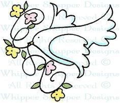 Birdie Bliss - Wedding Images - Wedding - Rubber Stamps - Shop