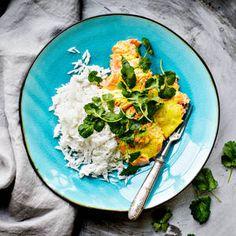 Currylohi   K-Ruoka