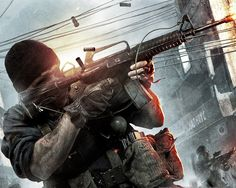Image for Call Of Duty games Wallpaper Free HD