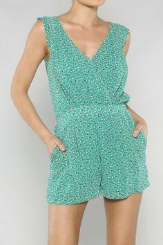 #salediem #jumpsuit #rompers #springclothes Sale Diem - Daily Private Sales - Boutique Shopping - Big Savings