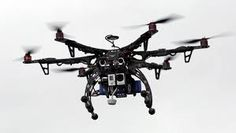 Drone Aerial Cameras To Monitor New Year Celebrations In  Bengaluru, India | News Karnataka - Dec 31, 2014 - The city police decided to use the remote-controlled cameras, which can hover at a height of 50 metres... The drone, carrying night-vision high-definition cameras, will cover the crowd during the revelry. The drone-camera will be monitored from a controlled room set up by the police exclusively to monitor any eventuality during the celebrations.