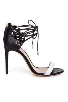pinterest.com/fra411 #shoes - Alexandre Birman Spring 2014