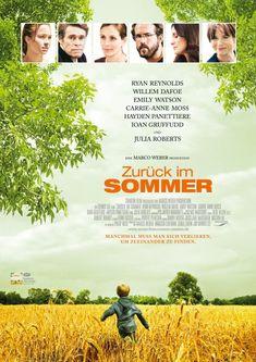 Poster zum Film: Zurück im Sommer