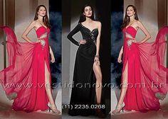 4793c7931 Vestidos de formatura, maravilhosos, peças únicas - CASA DO VESTIDO NOVO  (11)