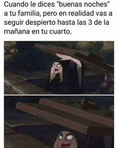 333 images about memes on we heart it Funny Spanish Memes, Spanish Humor, Funny Jokes, Hilarious, Bts Memes, Funny Images, Funny Pictures, Quality Memes, Super Funny