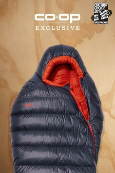 71ac79693b86 Co-op Magma 10 Sleeping Bag - Men s